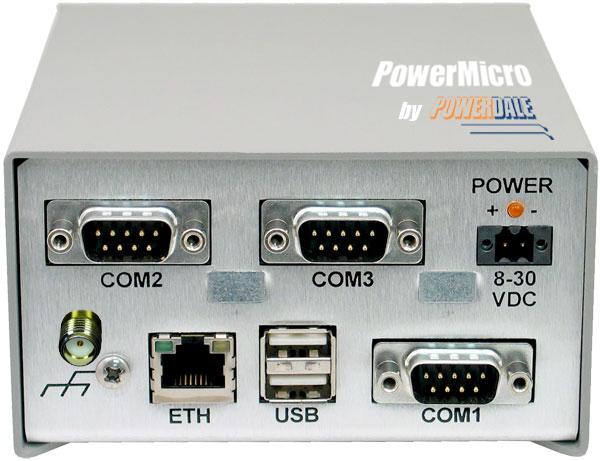 Acheter Electronic devices PowerMicro
