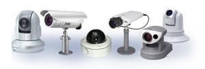 Acheter Caméras de surveillance
