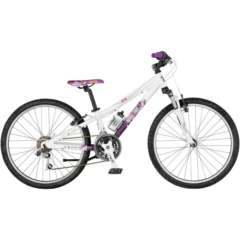 Acheter Bicycles for children Scott Contessa JR 24