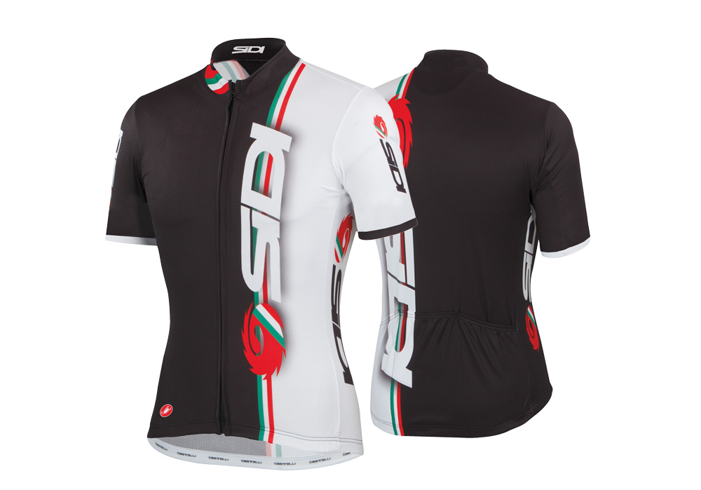 Acheter Bike clothing Sidi Dino Jersey