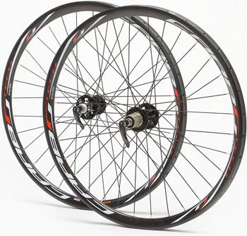 Acheter Wheels Carbotech MTB Carbon Tubular
