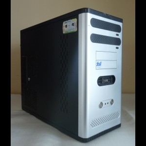 PC occasion DSL Dual Core