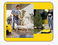 Acheter Matériel et outillage pour le nettoyage à l'extérieur