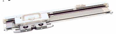 Acheter Machine à tricoter Silver reed SK860 - Laine 3 - 3,5 - 4
