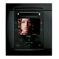 Acheter Touch colour video door phone Folio Soft 1706/5