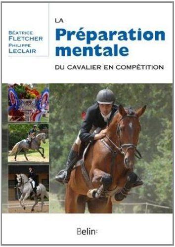 Acheter Livre La préparation mentale du cavalier en compétition