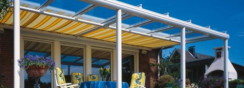Acheter Pergola Pool cover