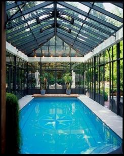 Acheter Couverture de piscine