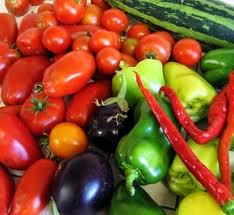 Acheter Les aliments bio