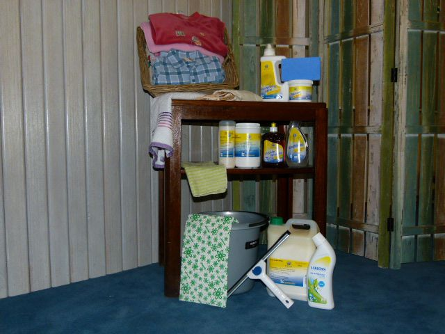 Acheter Produits d'entretien écologiques pour la maison