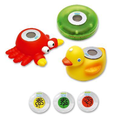 Acheter Thermometre de bain digital