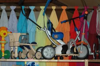 Acheter Accessoires pour la chambre de bébé