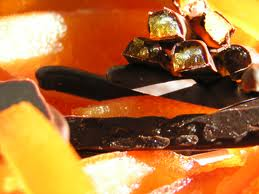 Acheter Pralines Orangettes