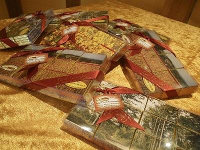 Acheter Chocolat Puzzles