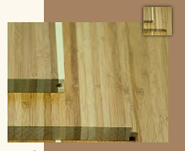 Acheter Parquet BBTouch BambooTouch® Vertical Navy