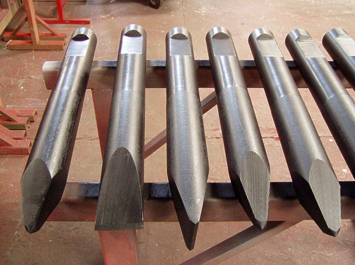 Acheter Steel chisels