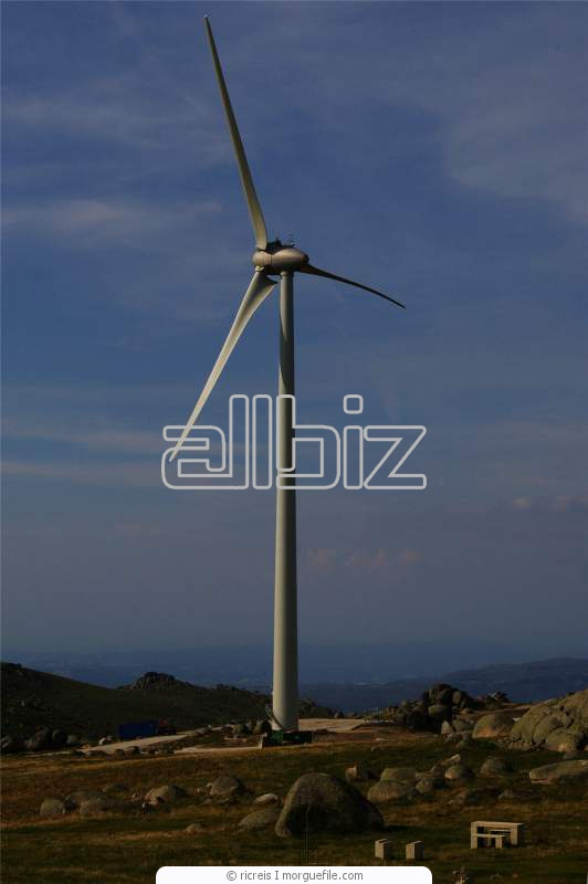 Acheter Components for wind turbines