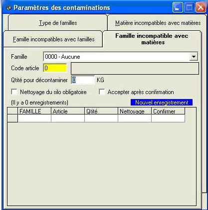 Acheter Production management software ATIGestProd