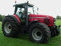 Acheter Tracteur MF 8470 T3