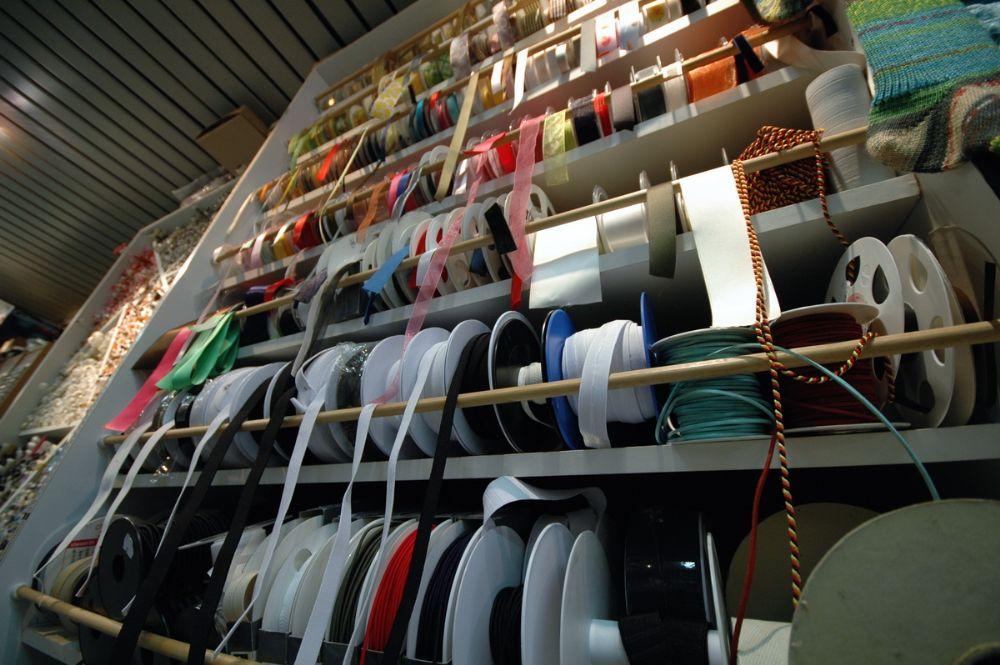 Acheter Mercerie et accessoires pour la couture et la broderie