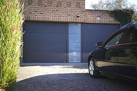 Acheter Portes de garage Harol