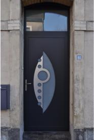Acheter Porte d'entrée Frager-Fralu