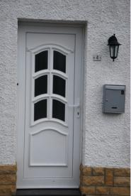 Acheter Porte d'entrée Ewitherm