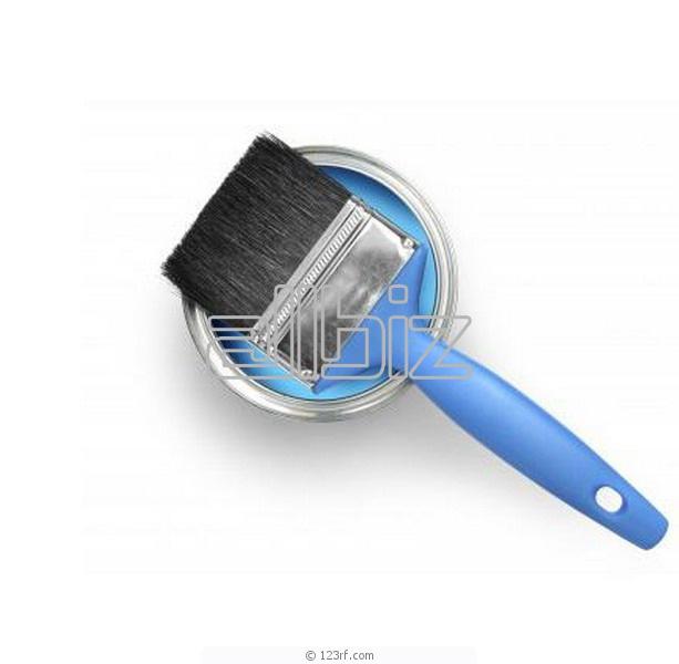 Acheter Paint ingredients