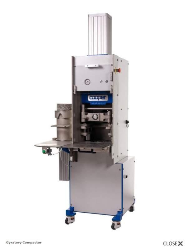 Acheter Gyratory Compactor