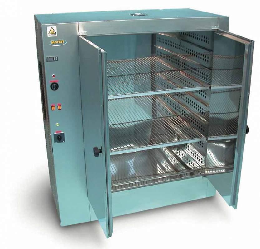 Acheter Oven to 200°C/ 250°C - Capacity 100L