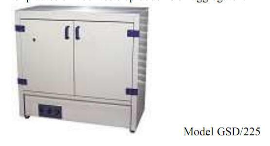Acheter Oven Model GSD/225