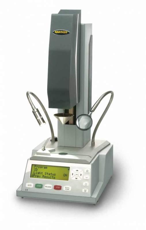 Acheter Automatic penetrometer + microprocessor, EN 1426 for bitumen B059-KIT