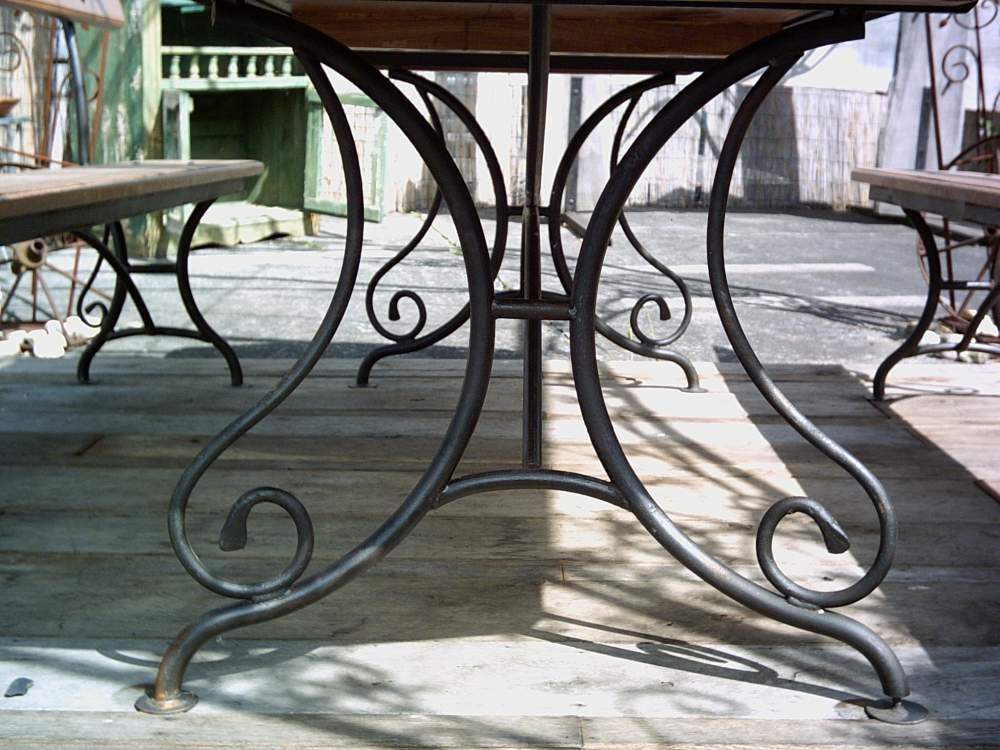 Acheter Garden benches tSmeske