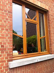Acheter Сhâssis de fenêtre en bois