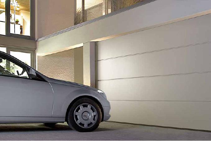 Acheter Portes de garage