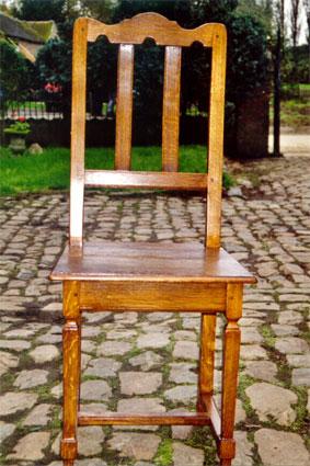 Acheter Chaise en bois
