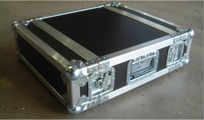 Acheter Flightcases noirs