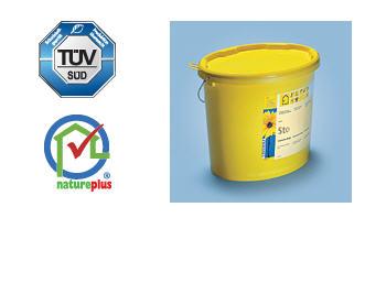 Acheter Peinture pour l'interieur a la base de resine silicate - Sto-Sil In