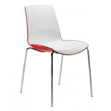 Acheter Chaises design - Snow chaise design empilable