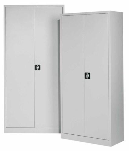 Acheter Armoires portes battantes métal