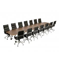 Acheter Table de réunion + 14 chaises