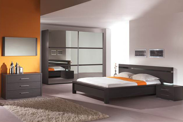 Best Catalogue Chambre A Coucher Moderne Pictures - House Design ...