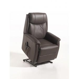 Acheter Fauteuil relax électrique releveur 1 moteur Relax LF01