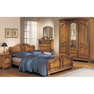 Acheter Meubles de chambre a coucher DI03