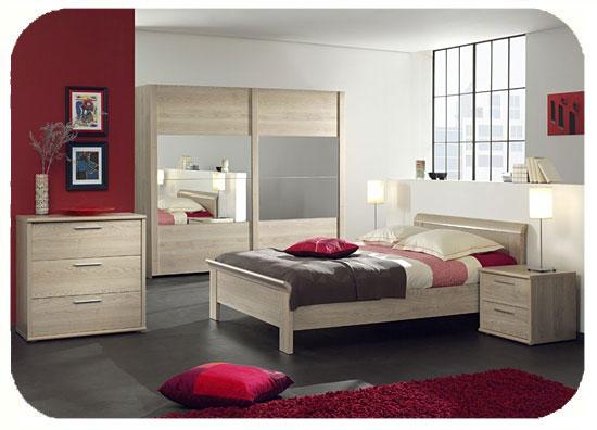Acheter Chambres à coucher Nina