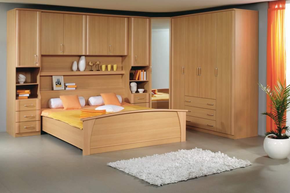 Acheter Chambres à coucher Milos