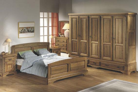 Acheter Chambres à coucher Brabant
