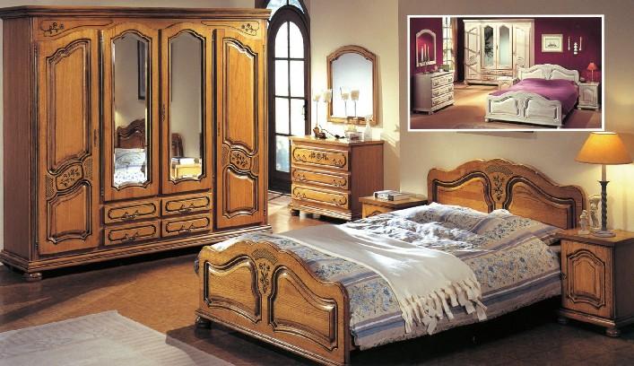 Acheter Chambres à coucher Valerie