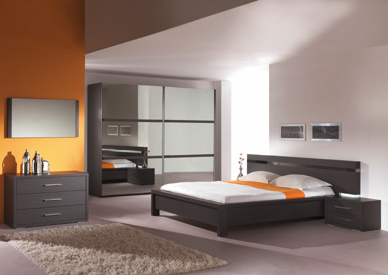 Acheter Meubles de chambres à coucher Andhemar