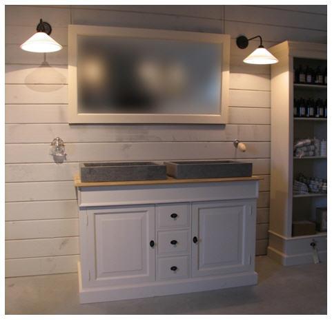 Acheter Meuble salle de bain - Kady - G1137